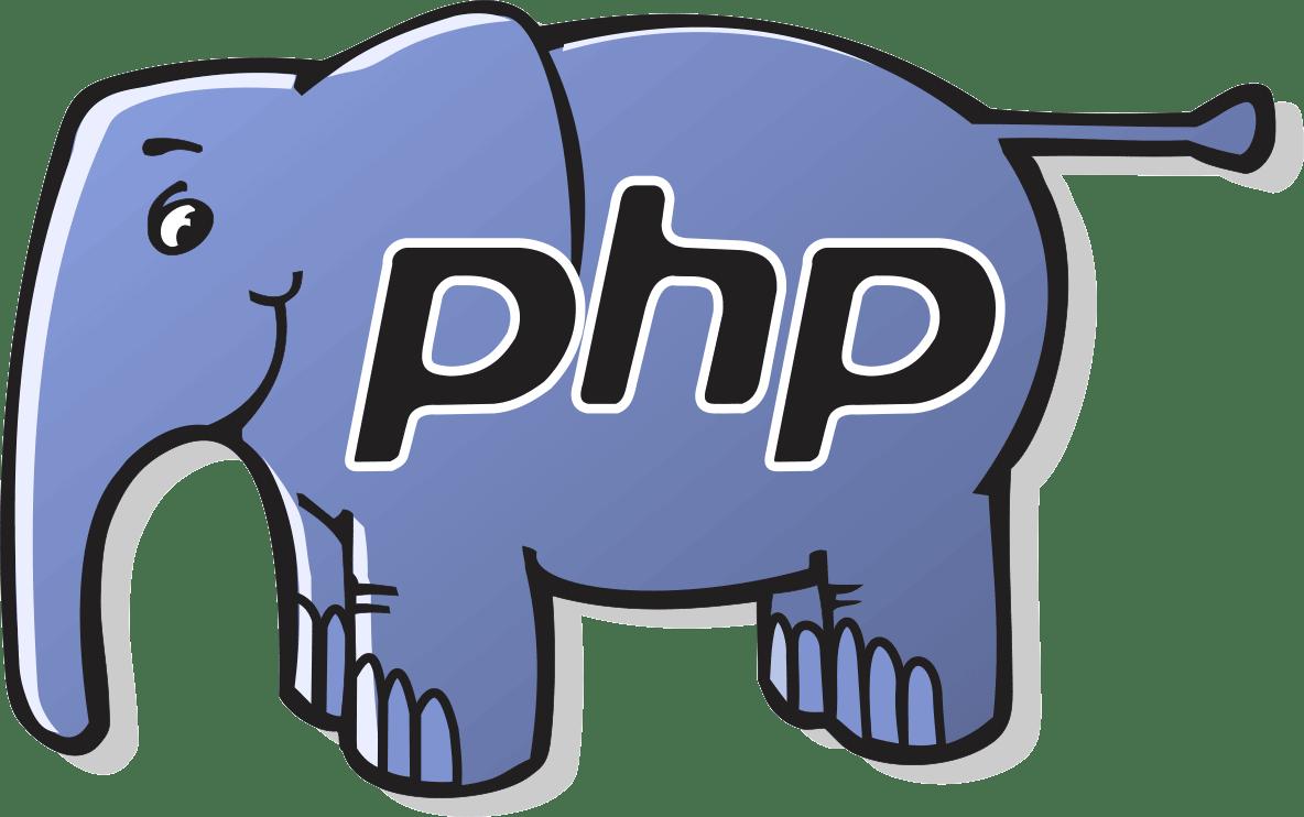 PHP - важность языка программирования при сайтостроении