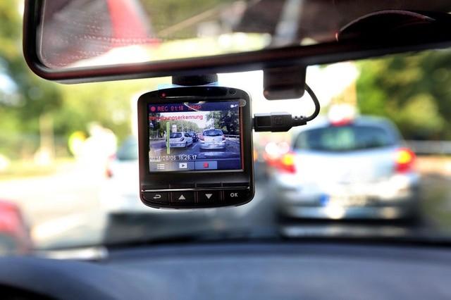 Правовые аспекты использования видеорегистраторов на российских дорогах