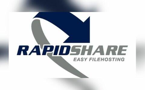 Как пользоваться популярным файлообменником RapidShare