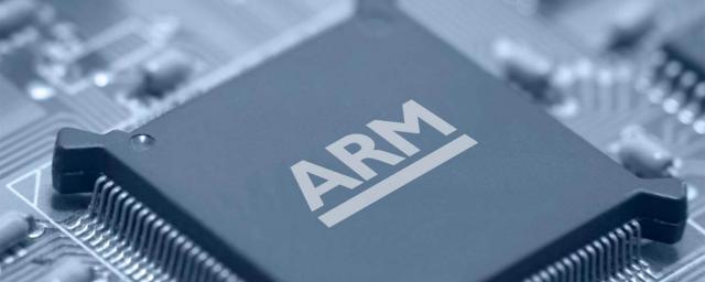 Военные США заключили договор с британским разработчиком процессоров