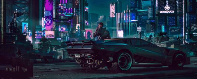 Создатели Cyberpunk 2077 раскрыли новые подробности об игре