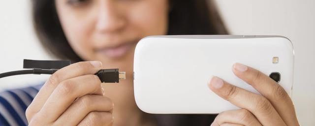 Специалисты рассказали, как следует заряжать батареи гаджетов