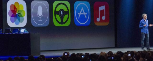 Apple может презентовать новый iPhone в середине октября
