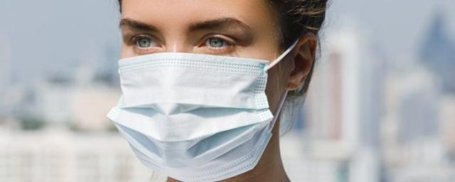 Видео: Ученые разработали маску, которая может определять симптомы коронавируса