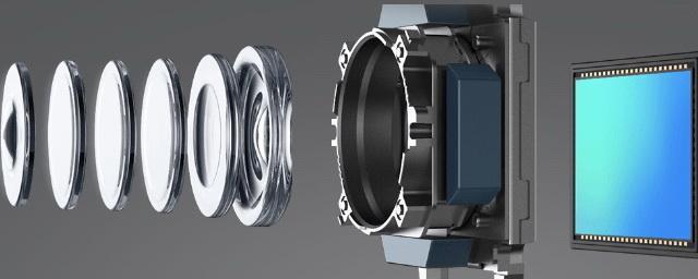 Российские изобретатели придумали сверхтонкие линзы для камер смартфонов