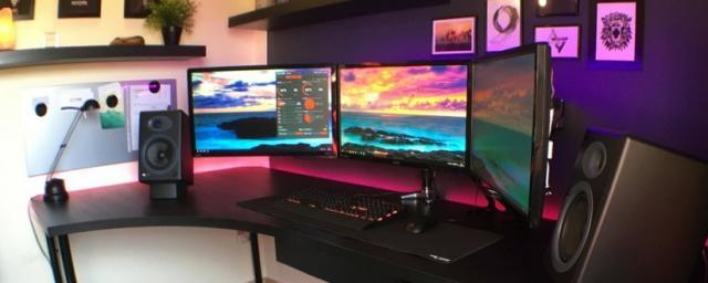 Совместный проект Asus и IKE: специальная мебель для геймеров