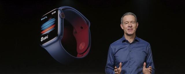 Apple не представила новую модель iPhone
