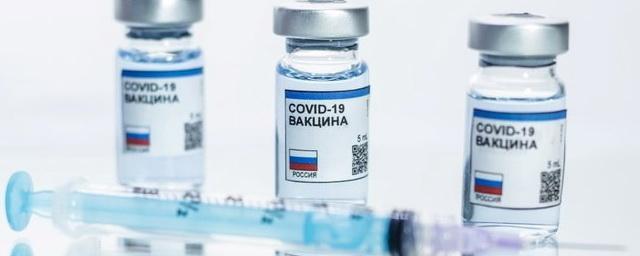 ВОЗ представила девять вакцин от коронавируса COVID-19