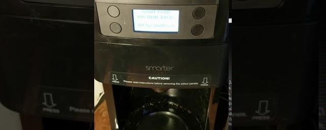 Программист научил кофеварку майнить криптовалюту
