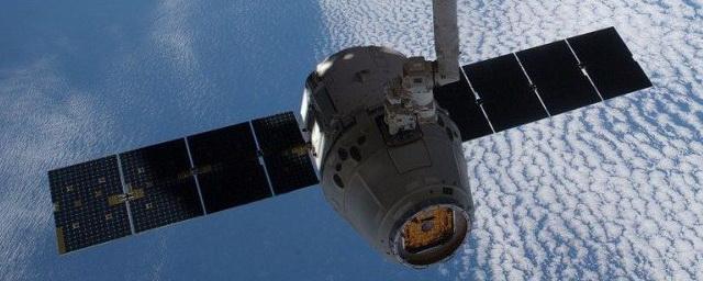 Россия планирует создать систему управления армадой спутников на орбите