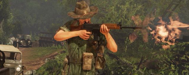 В Epic Games Store бесплатно раздают ABZU и Rising Storm 2: Vietnam