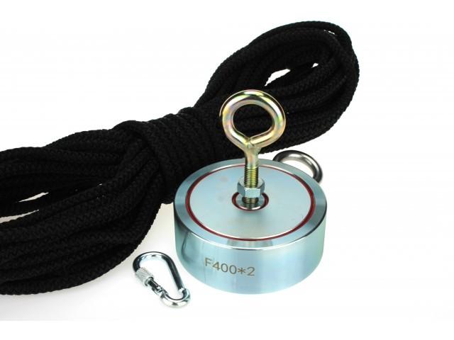 Поисковые магниты купить с доставкой по России можно в оптово-розничном магазине «Росмагнит»