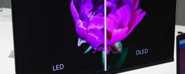 Samsung представила новый дисплей OLED с максимальным разрешением