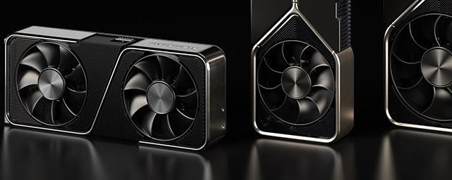 Продажи NVIDIA GeForce RTX 3070 откладываются на две недели