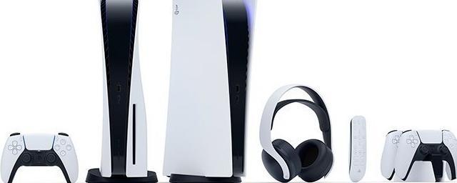 Видео: Sony опубликовала видео с полным разбором PlayStation 5