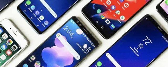 Эксперты представили рейтинг лучших компаний на рынке смартфонов