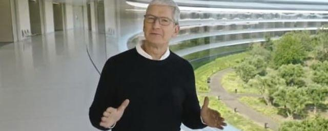 В ближайший год Apple выпустит минимум 220 млн смартфонов