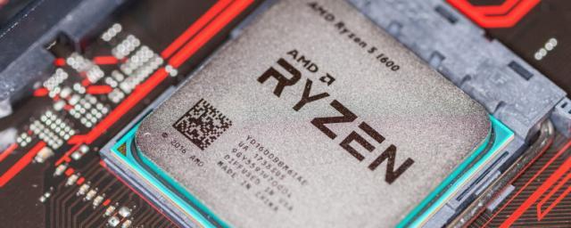 В AMD подтвердили название новых процессоров Ryzen