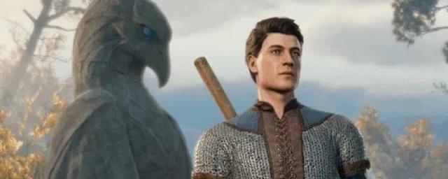 Baldur's Gate 3 – самая быстропродающая игра Larian Studios