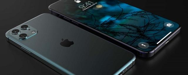 Apple представила новый iPhone 12 – видео