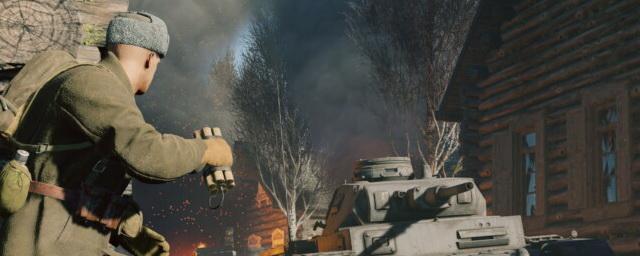 Три российские игры Gaijin Entertainment попали в стартовую линейку Xbox Series