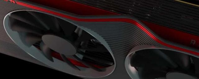 AMD представила технические характеристики видеокарты Radeon RX 6900 XT