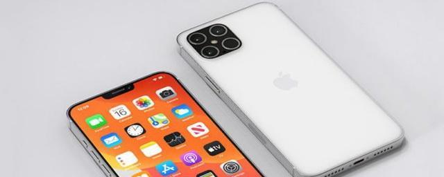 Первую партию iPhone 12 в России раскупили за три дня