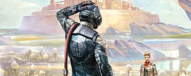Видеоигру The Outer Worlds можно купить в Steam за полцены