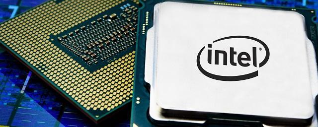 Intel устранили проблему, вызвавшую задержку с освоением 7-нм техпроцесса