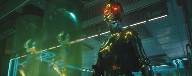CD Projekt RED сообщили о готовности к выпуску дисков с Cyberpunk 2077