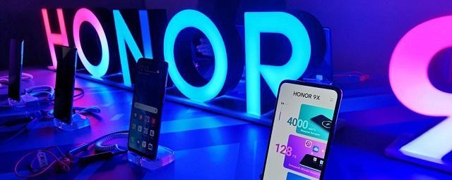 Huawei ведет переговоры о продаже бренда Honor