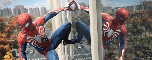 В ремастере Marvel's Spider-Man у Питера Паркера будет новое лицо