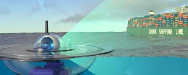 Минобороны США планирует разместить сеть датчиков в океанах и морях