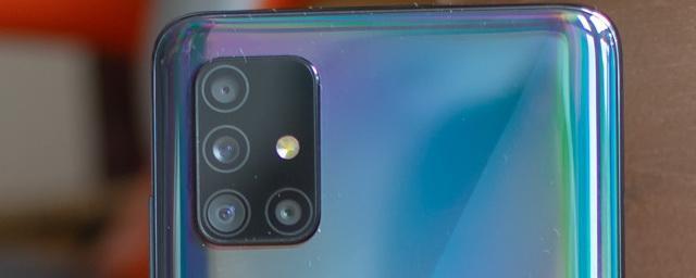 Преемника самого продаваемого смартфона Samsung оснастят камерой Samsung Electro-Mechanics