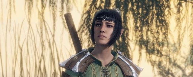 Baldur's Gate III уже доступна для покупки