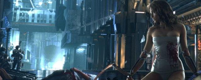 В сети опубликовали карту Cyberpunk 2077