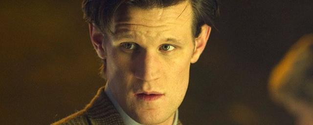 Стало известно об играх по сериалу «Доктор Кто»