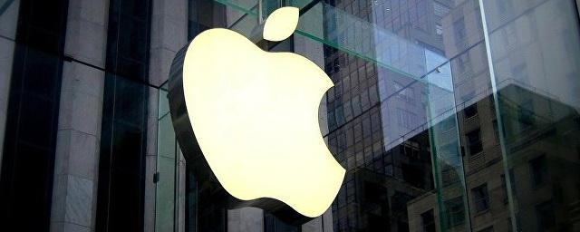 Apple обвиняют в незаконном сборе информации о пользователях