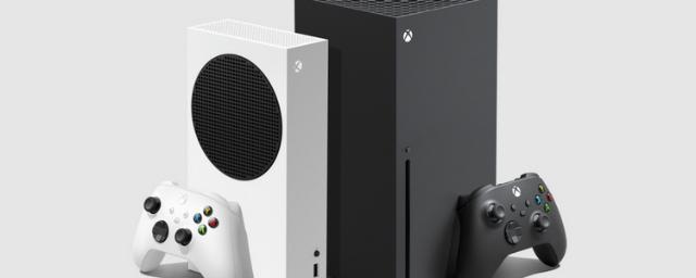 Запуск Xbox Series стал самым успешным в истории консолей Microsoft