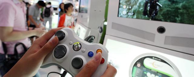 10 ноября в России стартуют продажи игровых приставок нового поколения Xbox