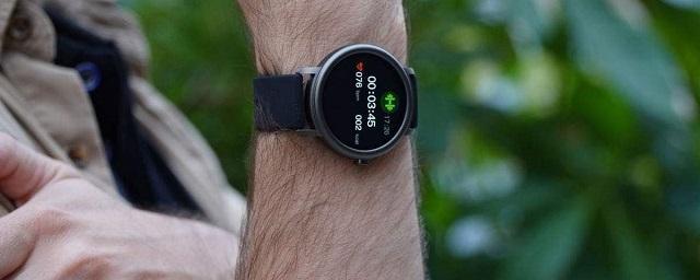 Xiaomi выпустила водонепроницаемые часы Mibro Air за $30