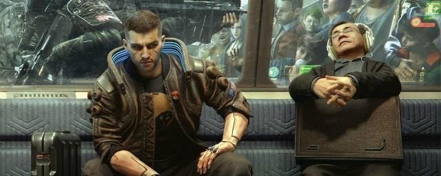CD Project RED обновила обновили системные требования видеоигры Cyberpunk 2077