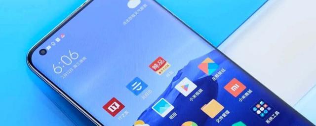 В январе Xiaomi презентует линейку смартфонов Mi 11