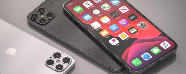 Японские аналитики назвали себестоимость новых iPhone 12