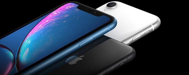 В России рекордно упала стоимость iPhone Xr