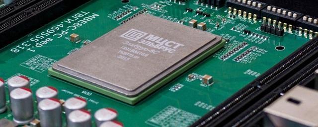 В России создадут 32-ядерный процессор «Эльбрус»