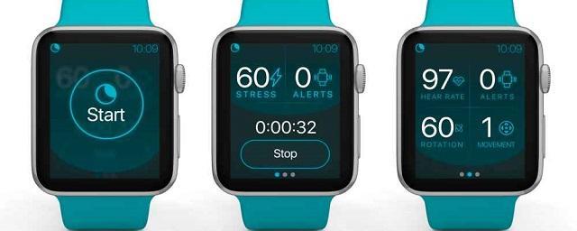 Смарт-часы Apple Watch получат способность бороться с ночными кошмарами