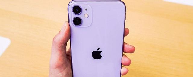iPhone 11 стал самым продаваемым смартфоном в мире в 2020 году