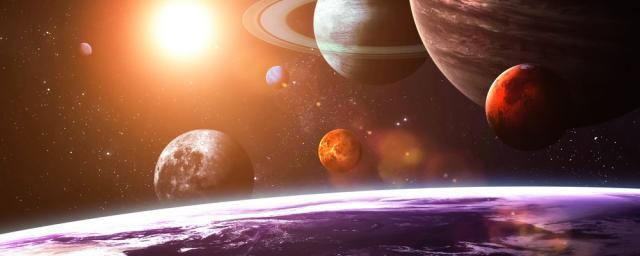 Астрофизик назвал стоимость планет Солнечной системы