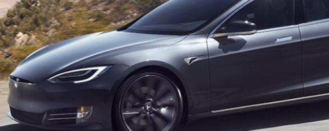 Tesla Model X взломали за 90 секунд по Bluetooth